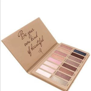 0270 Best Pro Eyeshadow Palette Makeup - Matte